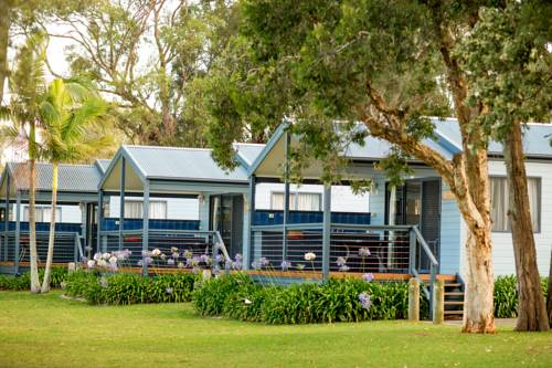 Ingenia Holidays Lake Macquarie Cover Picture