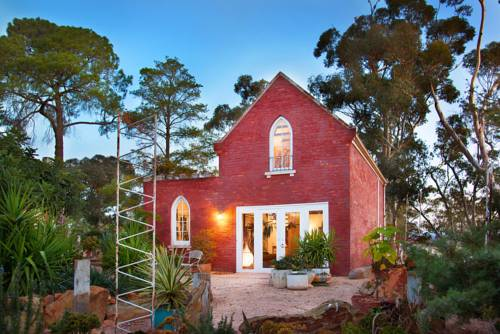 be&be castlemaine Cover Picture