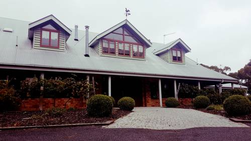 Girraween Country Inn Cover Picture