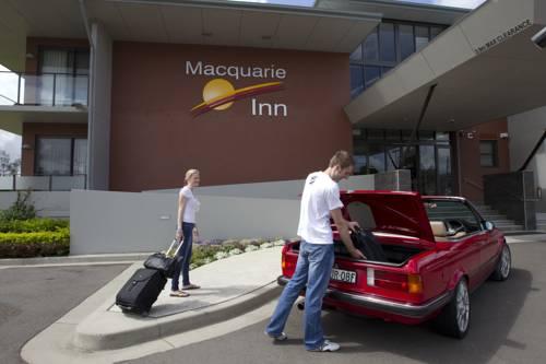 Macquarie Inn Cover Picture
