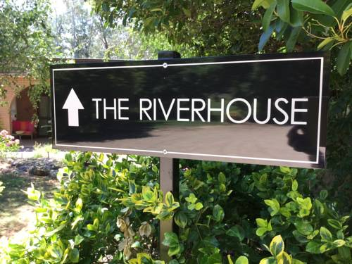 The Riverhouse Cover Picture