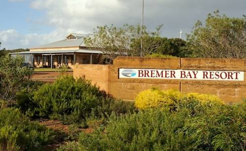 Bremer Bay Resort Cover Picture
