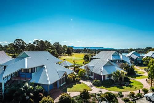 Riverside Holiday Resort Urunga Cover Picture