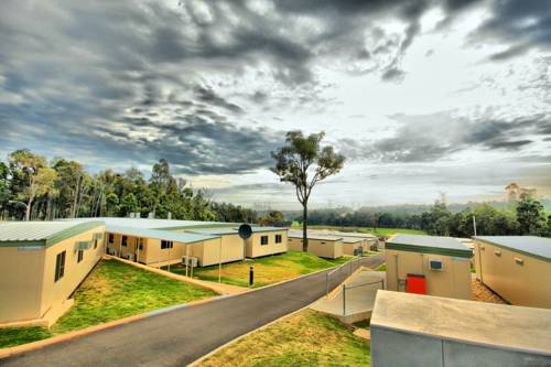 Collie Hills Accommodation Village Cover Picture