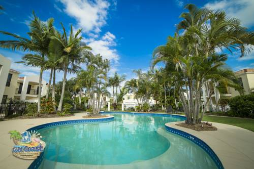 Holiday Home Casablanca at Hope Island Resort Cover Picture