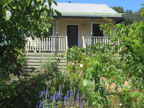 Walnut Cottage via Leongatha Cover Picture