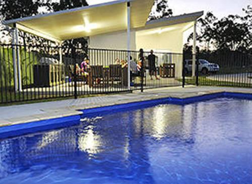Capricorn Villas Cover Picture