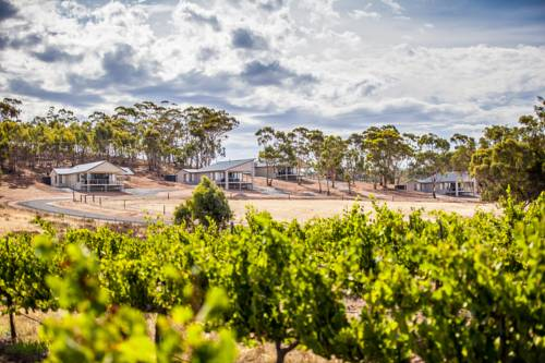 Neagles Retreat Villas Cover Picture
