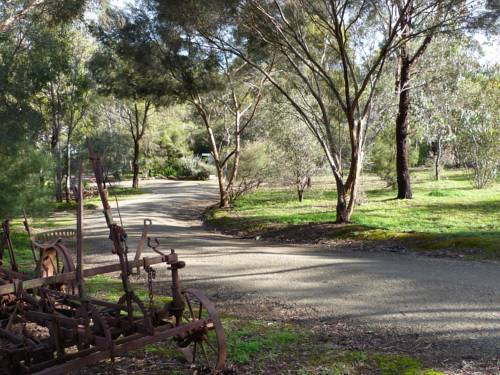 Watervale Retreat Cover Picture
