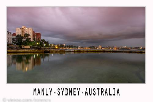Manly Lifestyle Cover Picture