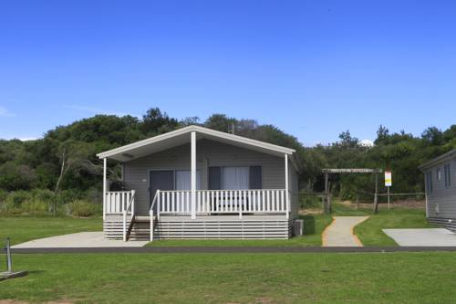 Corrimal Beach Tourist Park Cover Picture