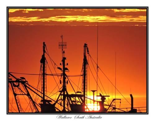 Copper Coast Hotel Cover Picture