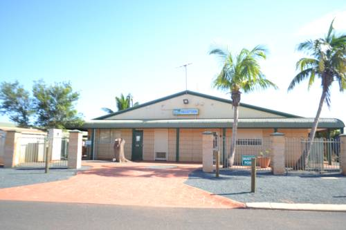 South Hedland Motel Cover Picture