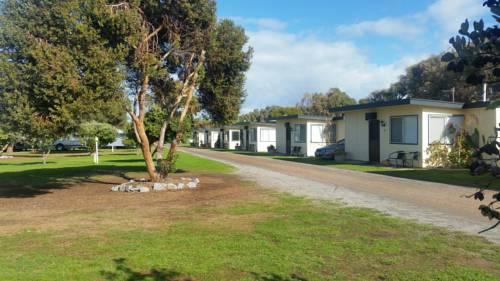 Port Lincoln Caravan Park Cover Picture