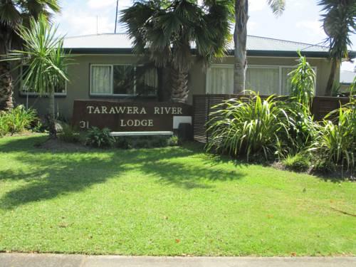 Tarawera River Lodge Motel Cover Picture