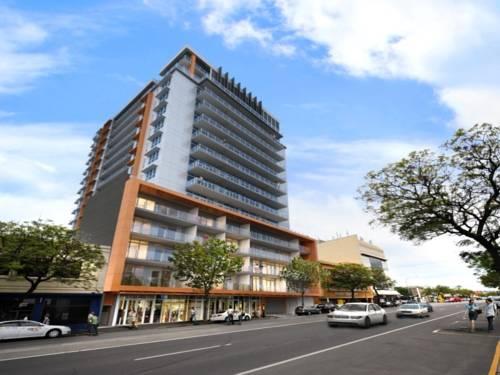 Vision On Morphett Adelaide Central Cover Picture