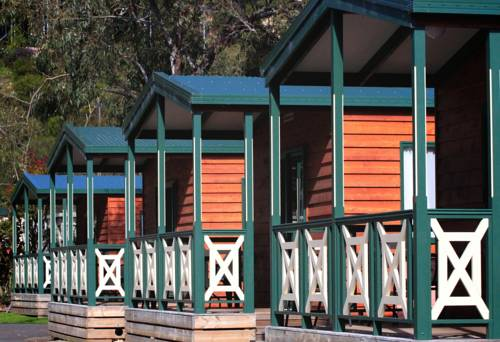 Riverglen Holiday Park Cover Picture