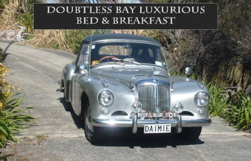 Doubtless Bay Homestay Cover Picture