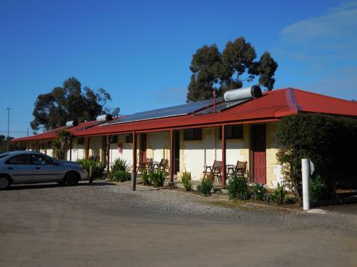 Inglewood Motel and Caravan Park Victoria Cover Picture