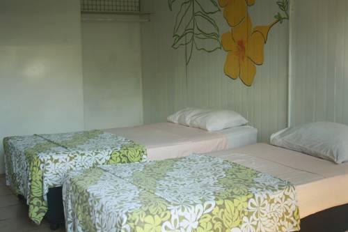 Olivias Accommodation Cover Picture