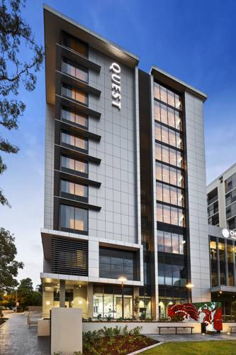 Quest Chatswood Cover Picture