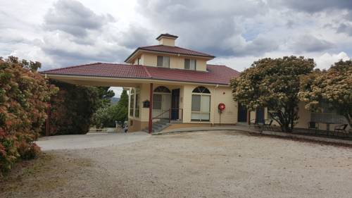 Lithgow Park Side Motor Inn Cover Picture