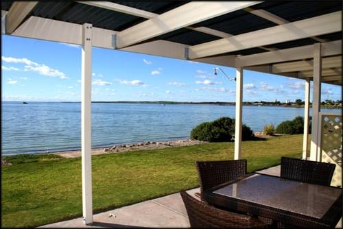 Streaky Bay Foreshore Tourist Park Cover Picture