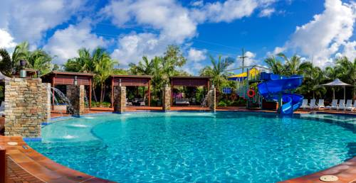 Gold Coast Holiday Park Cover Picture