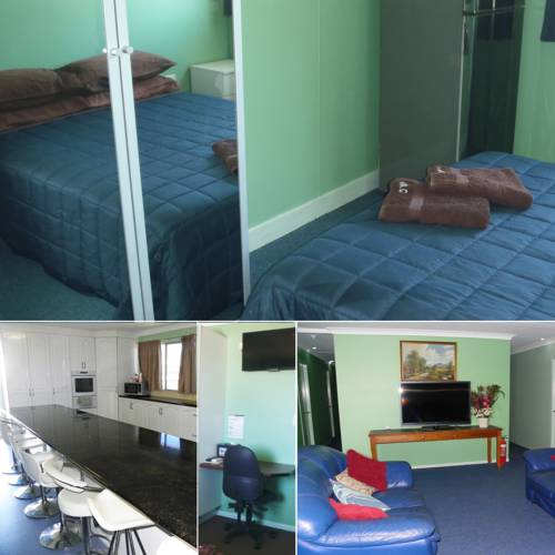 Mick's Accommodation Club Cover Picture