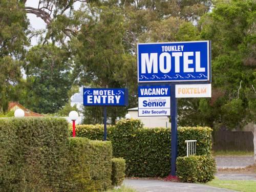 Toukley Motel Cover Picture