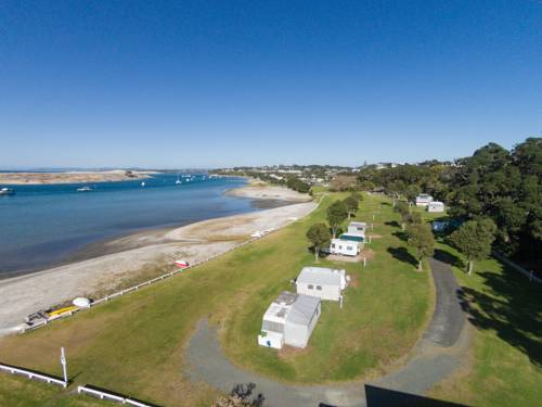 Mangawhai Heads Holiday Park Cover Picture