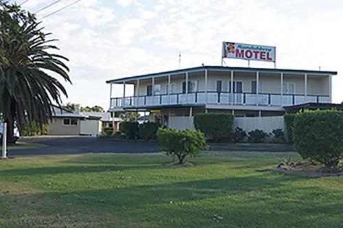 Mundubbera Motel Cover Picture