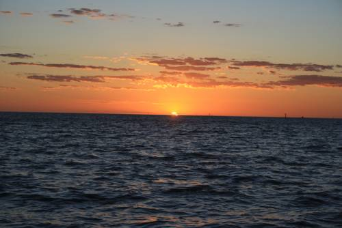 Karumba Point Sunset Caravan Park Cover Picture