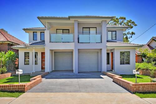 Austral Villas Sydney Cover Picture