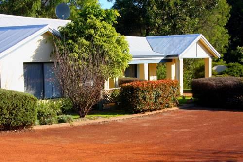 Bayside Villas Cover Picture