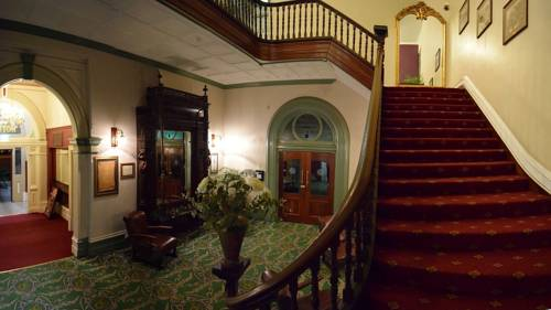 The Palace Hotel Kalgoorlie Cover Picture