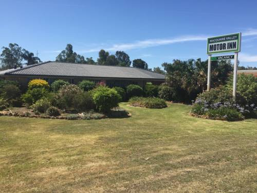 MacQuarie Valley Motor Inn Cover Picture
