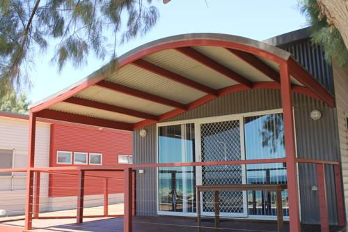 Dongara Denison Beach Holiday Park Cover Picture