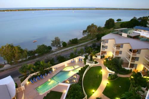 Moorings Beach Resort Cover Picture