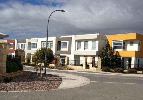 Yanchep Beach Townhouse Cover Picture