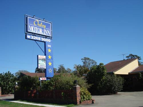 Oxley Motor Inn Cover Picture