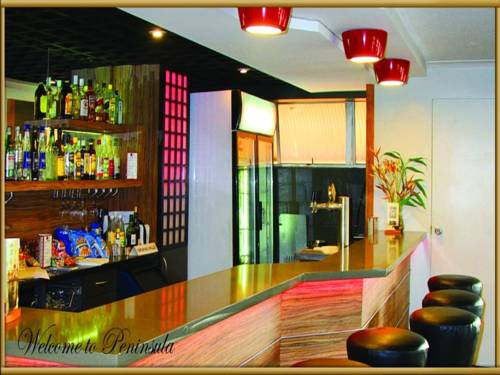 Peninsula International Hotel Suva Fiji Cover Picture