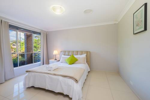 Getaway Holiday House Bankstown Cover Picture