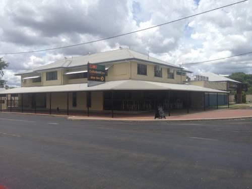 Capella Hotel Motel Cover Picture