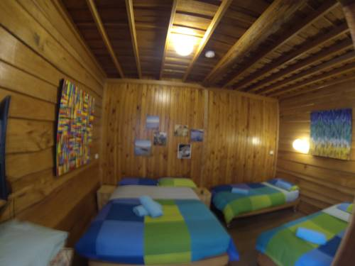 Bunkhouse Motel Cover Picture