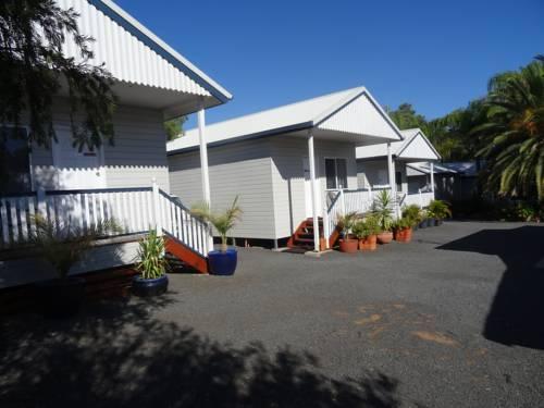 Augathella Palms Motel Cover Picture