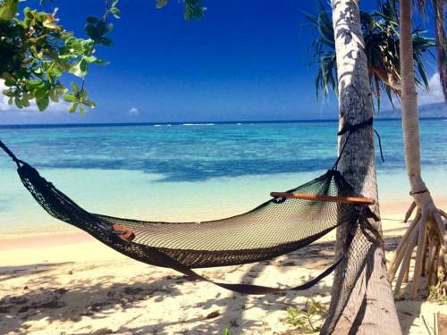 Waruka Bay Resort Cover Picture