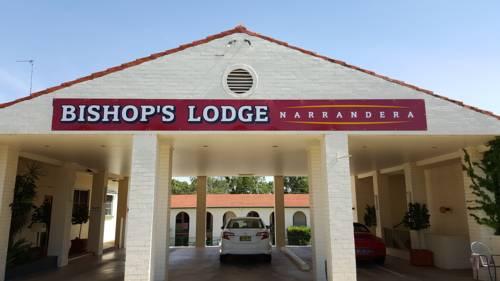 Bishops Lodge Narrandera Cover Picture