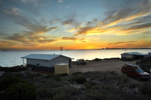 Ceduna Shelly Beach Caravan Park Cover Picture