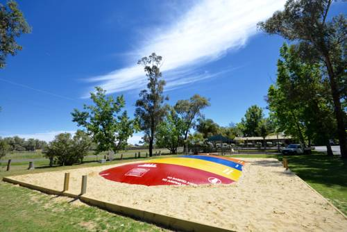 Rivergardens Holiday Park Cover Picture